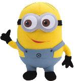 Despicable Me 2 Toy Factory 10 Inch JUMBO Plush Minion Dave