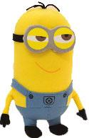 Despicable Me 2 Toy Factory 10 Inch JUMBO Plush Minion Tim BLOWOUT SALE!
