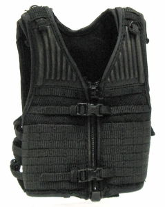 Hot Toys Expendables 2  Barney Ross LOOSE 1/6 Scale Tactical Vest