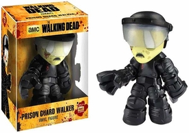 Funko Walking Dead 7 Inch Vinyl Figure Prison Guard Walker