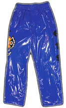 Official Kids Size Rey Mysterio Replica Pants [Blue]