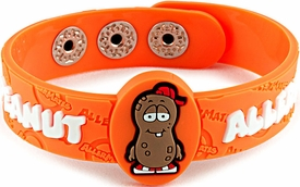 Peanut Allergy Wristband
