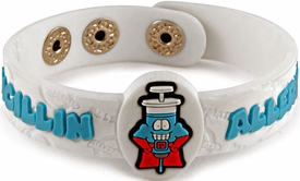 Penicillin Allergy Wristband