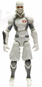 GI Joe 3 3/4 Inch LOOSE Action Figure Storm Shadow [Version 43]