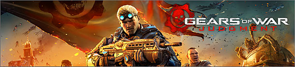 Gears of War 3 Toys, Action Figures & Merchandise Store