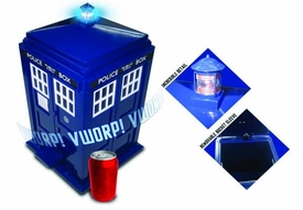 Doctor Who Tardis Trash Can Pre-Order ships April