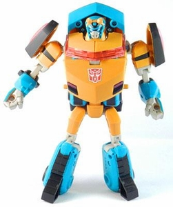 Transformers Timelines Botcon 2011 Exclusive Action Figure Fisitron
