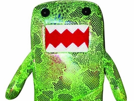 SDCC San Diego Comic Con 2013 Exclusive Plush Electric Slide Domo Pre-Order ships August