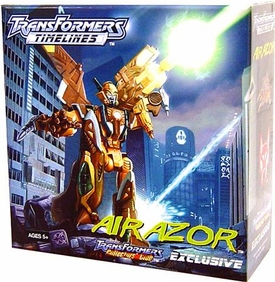 Transformers Timeline Hasbro Club Exclusive Boxed Airazor
