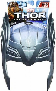 Thor The Dark World Roleplay Toy Thor Hero Mask Pre-Order ships April