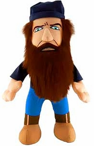 Duck Dynasty 8 Inch Plush with Sound Jase