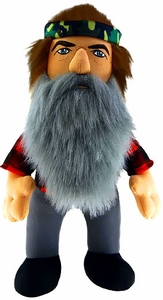 Duck Dynasty 13 Inch Plush with Sound Phil