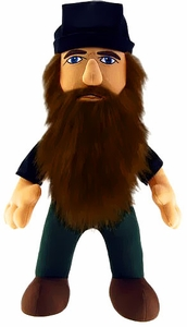 Duck Dynasty 13 Inch Plush with Sound Jase