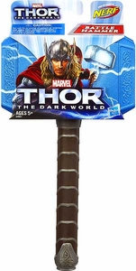 Thor The Dark World Roleplay Toy Thor Foam Battle Hammer