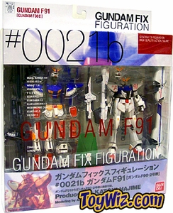 Gundam Fix Figuration #0021B F91