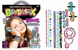 Bendastix Soft Constuction Toy Bowz Kit
