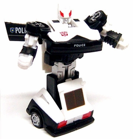 Worlds Smallest Transformers Series 2 #GTF 09 Prowl