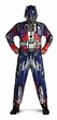 Disguise Costume Transformers: Revenge of the Fallen #6838 Optimus Prime Movie Deluxe [Adult] 42-46 ONLY!