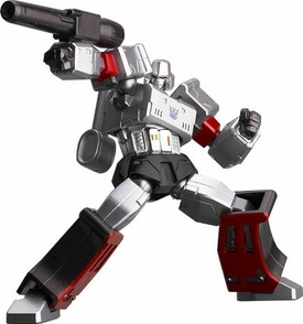 Transformers Revoltech #025 Super Poseable Action Figure Megatron