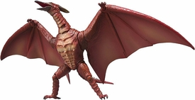 Godzilla Bandai S.H. Monsterarts Action Figure Fire Rodan