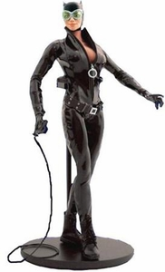 DC Direct Deluxe 13 Inch Collector's Action Figure Catwoman