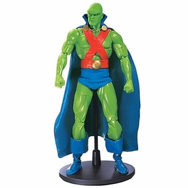 DC Direct 13 Inch Deluxe Collectors Action Figure Martian Manhunter