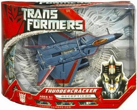 Transformers Movie Hasbro Voyager Action Figure Thundercracker