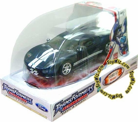Transformers Hasbro Alternators Re-Issue Mirage Ford GT