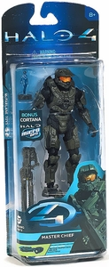 Halo 4 McFarlane Toys Series 2 Action Figure Master Chief [Unlocks Riptide Assault Rifle Skin!]