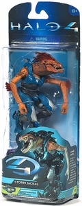 Halo 4 McFarlane Toys Series 2 Action Figure Storm Jackal [Unlocks Engage Carbine Skin!]