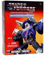 Transformers Hasbro Commemorative Series V Action Figure Tracks