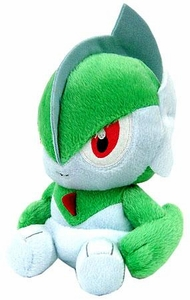 Pokemon Japanese Banpresto 5 Inch Plush Gallade