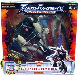 Transformers Universe Ultra Action Figure Depthcharge