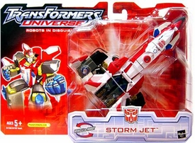 Transformers Universe Robots In Disguise Storm Jet