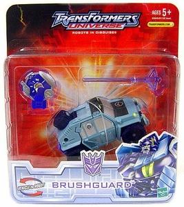 Transformers Universe Robots In Disguise Brushguard