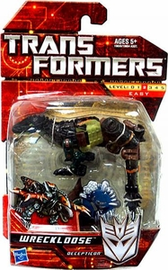 Transformers Scout Action Figure Wreckloose