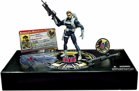Marvel Universe Exclusive 3.75 Inch Action Figure Nick Fury