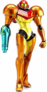 Metroid Figma Max Factory Action Figure Samus Aran Pre-Order ships January