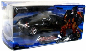 Transformers Takara Alternity A-02 Nissan Fairlady Z Megatron [Diamond Black]