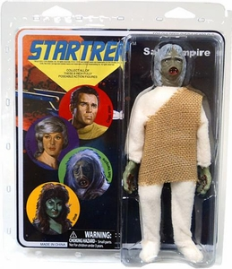 Diamond Select Star Trek Original Series Cloth Retro Action Figure Series 8 Salt Vampire
