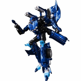 Transformers Takara Alternity A-04 Okamora Orochi Thundercracker [Blue]