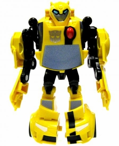 Transformers Animated LOOSE Activator Bumblebee [Complete]