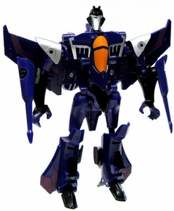 Transformers Animated LOOSE Activator Thundercracker [Complete]