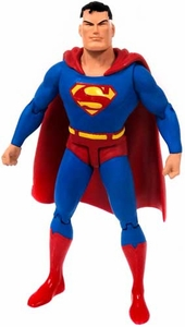 DC Direct Reactivated Series 4 Super Squad LOOSE Action Figure Superman