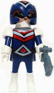Playmobil Fi?ures Series 2 LOOSE Mini Figure Space Hero