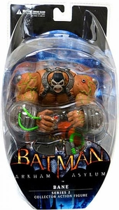 DC Direct Batman Arkham Asylum Series 2 Action Figure Bane