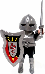 Playmobil Fi?ures Series 2 LOOSE Mini Figure Knight