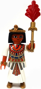 Playmobil Fi?ures Series 2 LOOSE Mini Figure Cleopatra