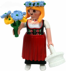 Playmobil Fi?ures Series 2 LOOSE Mini Figure Gretel