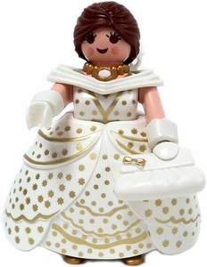 Playmobil Fi?ures Series 2 LOOSE Mini Figure Royal Ball Gown